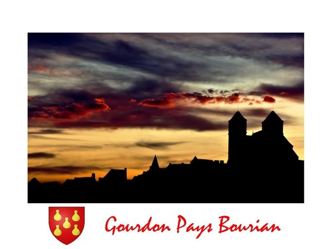 Photos de Gourdon en Quercy(46)